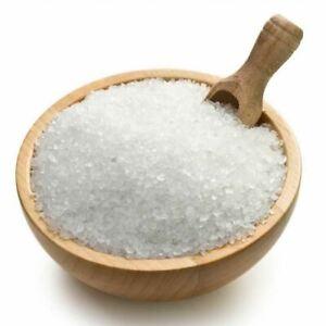 Pure Sea Salt Coarsed Food Seasoning Healthy Diet Cooking 50g-1kg Kosher Salt