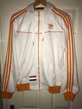 Adidas Originals Top Football Casual Rare Vintage Retro Holland Deadstock M