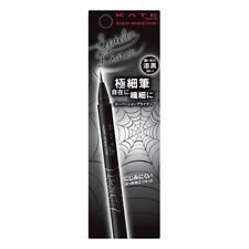 [KANEBO KATE] Japan Super Sharp Spider Liquid Eyeliner BK-1 DEEP BLACK