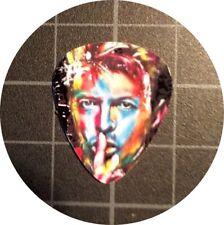 David Bowie Custom Guitar Picks Set Of 4