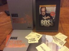 Boss Season One