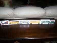 "Cat's Meow Lionel Train ""The General"" Set - Excellent Used Condition"