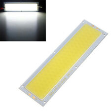 1000LM 10Watt COB LED Strip Light High Power Lamp Chip Warm/Cool White 12V-24V