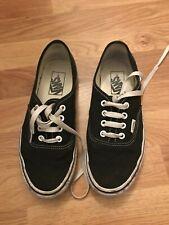 VANS Authentic Damen Schuhe Sneaker Damenschuhe Turnschuhe Canvas Size 37