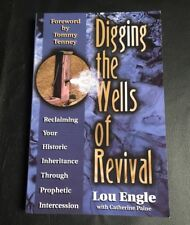 Digging The Wells Of Revival PB Rare SIGNED BY AUTHOR Copy.Mint Condition