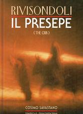 IL PRESEPE VIVENTE DI RIVISONDOLI - THE LIVING CRIB OF RIVISONDOLI