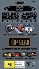 Collector's Edition Additional Scenes PG DVD & Blu-ray Movies