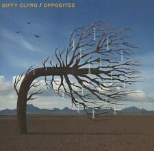 Biffy Clyro - Opposites     - CD NEUWARE