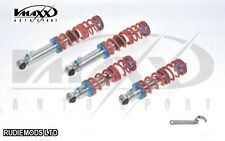 V-MAXX XXTREME Coilover Kit Mazda MX5 Mk1 and Eunos Height & Damping Adjust