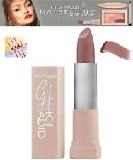 Maybelline New York Gigi Hadid Matte Finish Lipstick, Taura, Women Girls Glam US