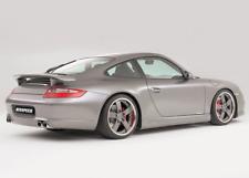 PORSCHE 911 997 CARRERA S4 TURBO REAR BOOT SPOILER Rinspeed LOOK
