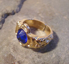 Historische Museums Replik Ornament Ring James Steward 1600 UK Schottland