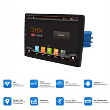 """9"""" 1 Din Octa-core Car Media Player GPS Mirror Link Bluetooth Android 9.0 4+64G"""