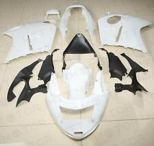 Fit for Honda 1996-2007 CBR 1100XX Unpainted Fairing Injection Plastic ABS Set