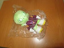 Toynami FUTURAMA Kif Plush Doll BRAND NEW