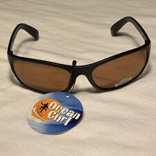 Sunglasses Unisex Ocean Curl
