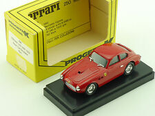Progetto K 031 Ferrari 250 MM Road Car Stradale 1952 1:43 OVP 1603-10-69