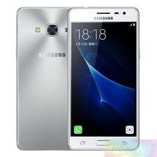 Samsung J3110 J3 Pro Silver 16GB 8MP 4G LTE EXPRESS SHIP  Smartphone