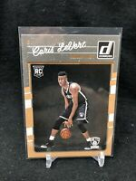 2016-17 Panini Donruss #167 Caris LeVert RC Rookie Card Brooklyn Nets NBA - S26