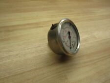 Hammelmann DIN 16007 Gauge 0-400 0-5800 Lbs/in2