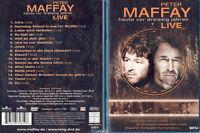 Peter Maffay / Heute vor dreissig Jahren / Live Hamburg / DVD von 2001 / ! ! !