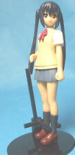 K-On 3'' Azusa w/ Summer Uniform Gashapon Trading Figure Licensed NEW