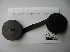 NEW Group 1 (2103)  typewriter ribbon to fit ADLER , FACIT & many typewriters