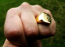 HOGE RING to show everyone what crypto coin you support Ring Size 7-13