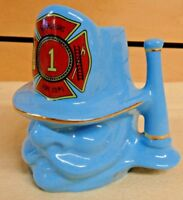 KEANSBURG Fire Co. MUG #1 May 18, 1985 by THE LADY MUGGER New Jersey