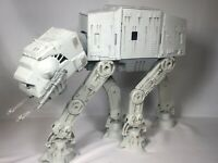 1997 Kenner Star Wars Power of the Force Electronic AT-AT Imperial Walker