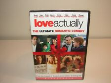Love Actually (Full Screen edition) *Brand New*