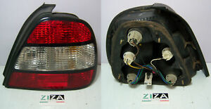 Tail Light Outer Right Daewoo Leganza