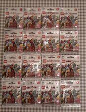 Lego Minifiguras 6 (8827) completa Series Conjunto de 16 Nuevo Sellado De Fábrica