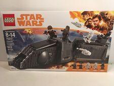 LEGO Star Wars 75217 Imperial Cnveyex Transport New Sealed