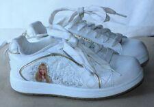 Girl's Hannah montana secret star disney sneaker US size 1