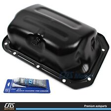 Engine Oil Pan for 93-03 Ford Probe Mazda 626 MX-6 Protege F42Z6675A