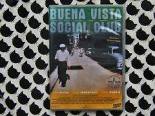 Buena Vista Social Club..................dvd