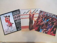 Fonda, Simmons & DISCO! 3 LP Workout Special