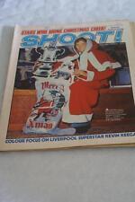 December Shoot Magazines