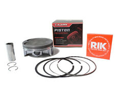 Kalama Racing Performance Big Bore Piston 103.97mm RIK rim 11.5:1 RZR Ranger 570