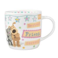 Boofle Tasse De Chine Bestest Friends Forever Cup BFF Mug Anniversaire Cadeau de Noël Boîte