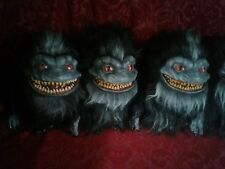 CRITTERS MOVIE SIZE DOLL FIGURE gremlins