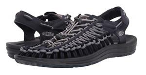 Keen Uneek Blue Nights/Steel Grey Sport Sandal Men's sizes 7-14/NEW!!!