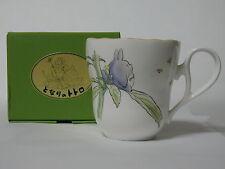 New!! Totoro tea cup #4924-9/Totoro Ghibli Noritake