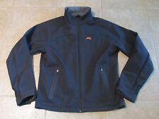 Men's KJUS  Black Size M MEDIUM Jacket Coat DERMIZAX