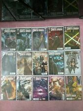 Star Wars Vader Marvel lot #1-25 + Annual + Vader Down #1 N/M Condition