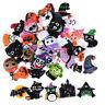 10pcs Mix DIY Halloween series resin charms flatback ghost pumpkin cabochon EB