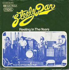 """7"""" Steely Dan – gunwales in the years // Germany 1973"""