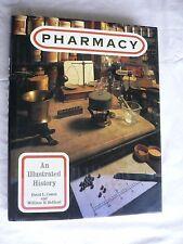 Pharmacy An Illustrated History David Cowen &William Helfand 1st Edition with DJ