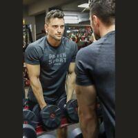 Paffen Sport Pro Performance Comfort Shirt. Feuchtigkeitsabsorbierend, antibakte